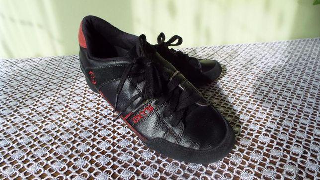 OXYS buty sportowe skóra r 37