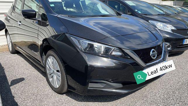 Nissan Leaf 40 kW Business