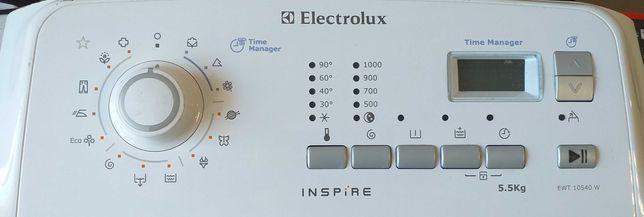 Pralka Electrolux EWT 10540W na części