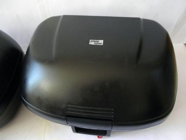 Kufry kufer DETAIL 55x39x27cm 44L