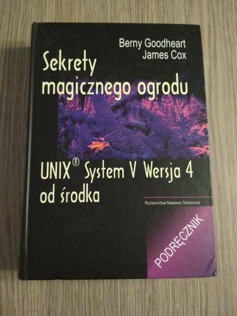Sekrety magicznego ogrodu, UNIX System V Wersja 4 od środka