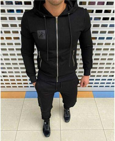 Спортивный костюм мужской Кельвин кляйн Спортивний костюм чоловічий