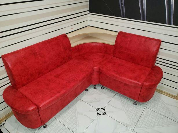 Професиональная перетяжка мебели