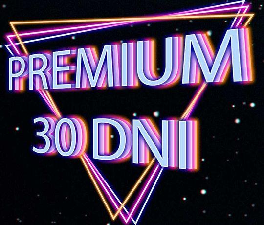 Netflix PL Premium 4K Ultra HD Gwarancja Działa na Smart TV Okazja!