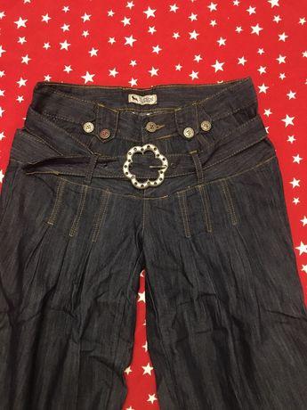 Nowe spodnie alladynki M