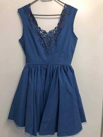 Nowe Sukienki Lou