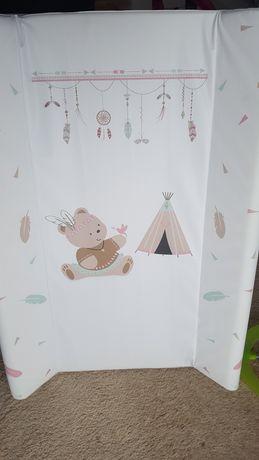 Przewijak dla niemowlaka 48x70