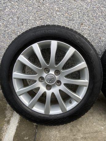 Оригінальні диски Toyota R 17
