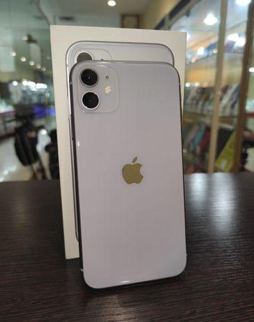 iPhone 11 год гарантии магазин