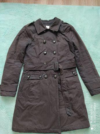Płaszcz wiosenno-jesienny rozm. 36