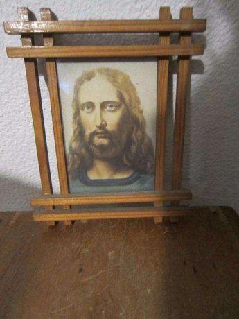 Imagem de Cristo 16,5X21cm