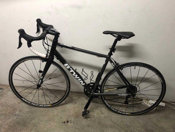 B'Twin Triban 540 - Bicicleta de estrada