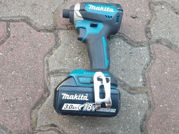 Zakrętarka Klucz Udarowy Akumulatorowy Makita DTD 153