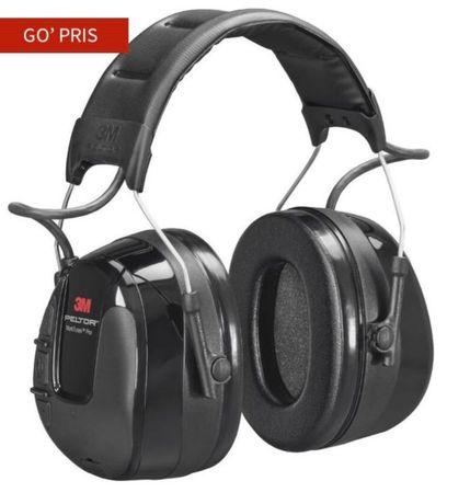 Ochronniki sluchu z radiem 3M Peltor WorkTunes PRO. Nowe ! Okazja !!