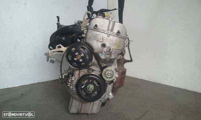 K10BN Motor SUZUKI ALTO (GF)