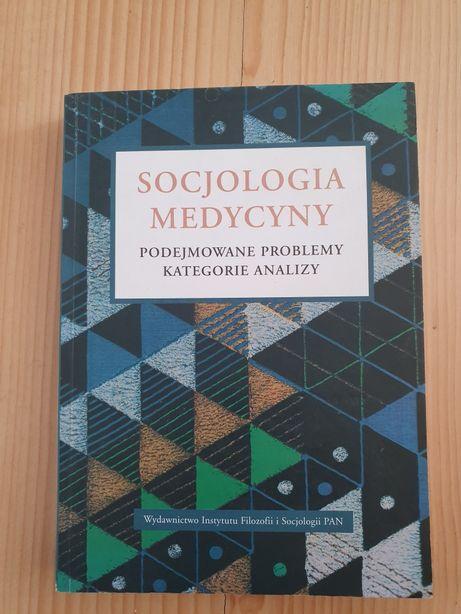 Socjologia medycyny