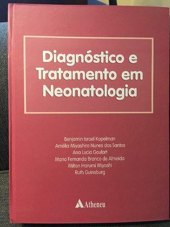 Livro Diagnóstico e Tratamento em Neonatologia