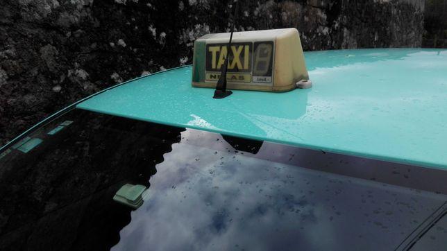 Taxi Nelas - sede de concelho