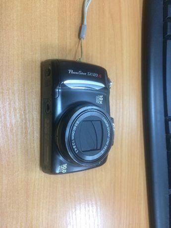 Фотокамеру CANON SX120IS в отличном состоянии.
