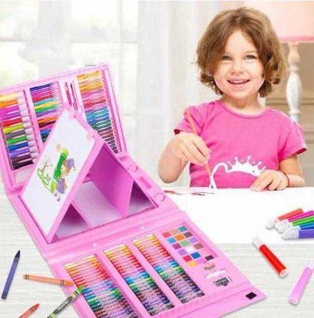 Детский набор для рисования