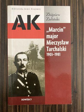 Mieczysław Tarchalski Żołnierz Wyklęty