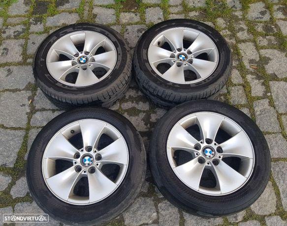 Jantes BMW 225/50 R16
