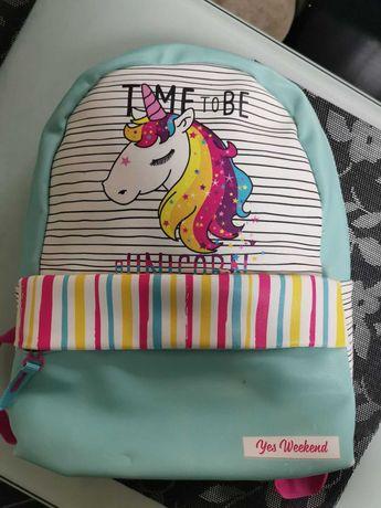 рюкзак для девочки Yes Weekend+ подарок