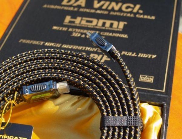 HDMI кабель Dа Vinci
