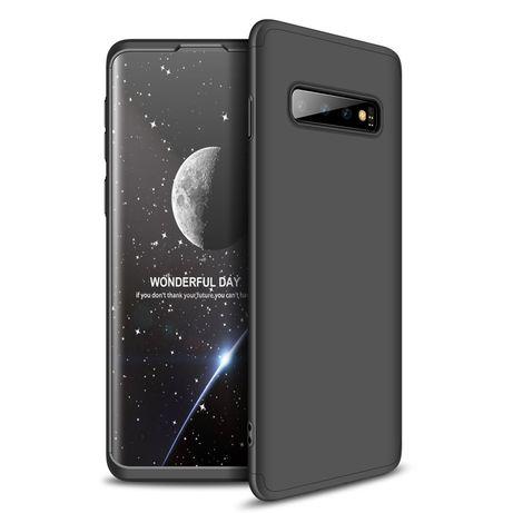 Capa 360 Gkk Galaxy S10 Plus - Preto