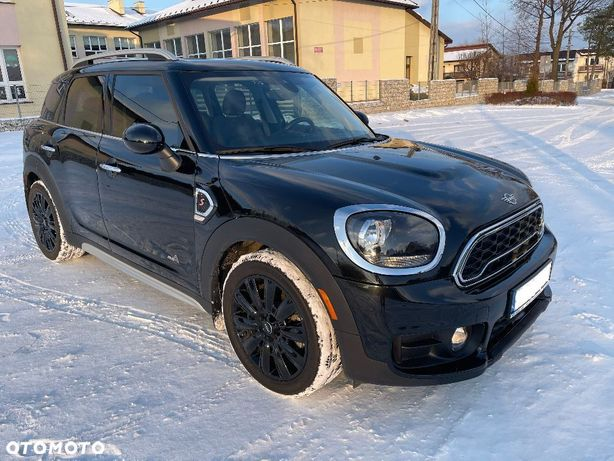 MINI Countryman Mini Countryman ALL4 2019 Okazja !