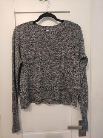 Sweterek h&m rozm M