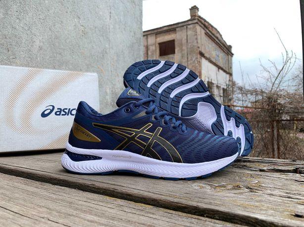Мужские кроссовки Asics Gel-Nimbus (5 цветов). ХИТ продаж!