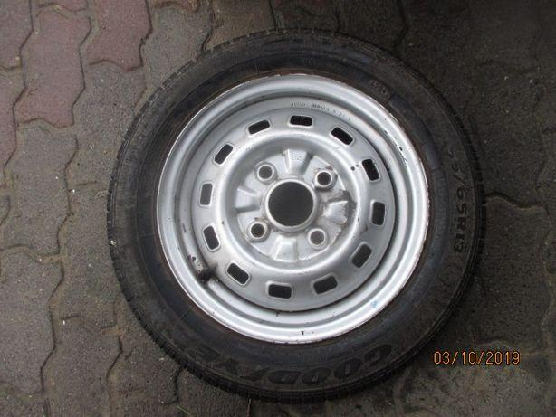 OPONA letnia Goodyear 155/65 R13 Daewoo MATIZ