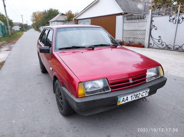 Продам 21099 Samara