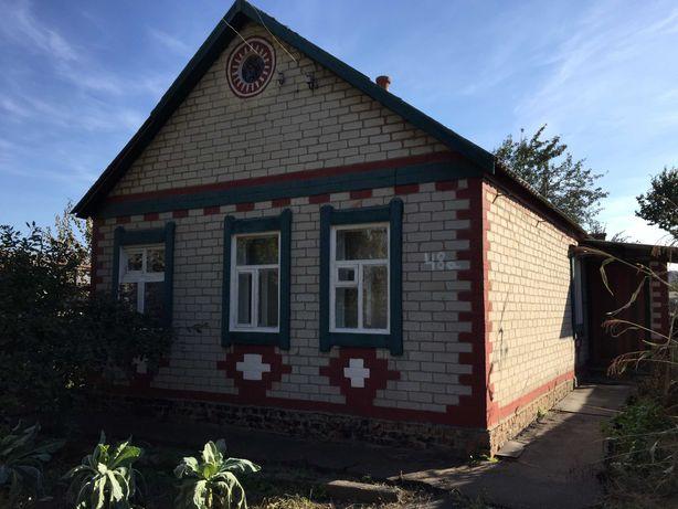Дом с землей п. Семеновка г.Славянск