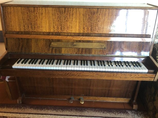 Продам Фортепиано
