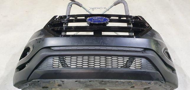 Бампер на Ford Edge Форд Едж USA 2015-2018