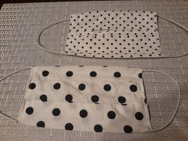 Maseczki tekstylne