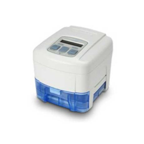Nowy Aparat do leczenia bezdechu sennego CPAP DeVilbiss  healthcare