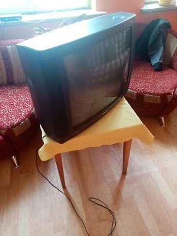Sprzedam telewizor widoczny na zdjęciu brak pilota