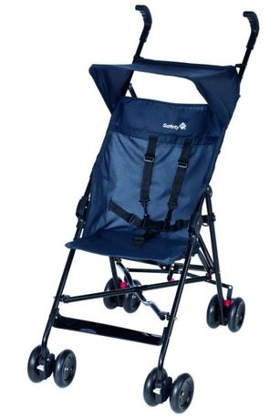 Wózek spacerowy Safety 1