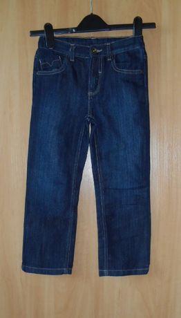 джинсы на мальчика 122 см 7 лет примерно