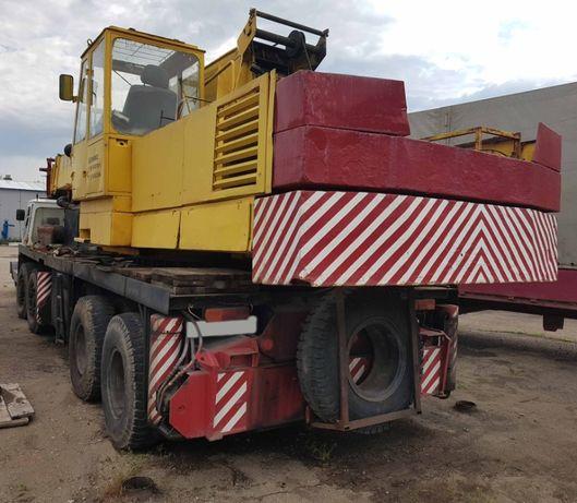 Автокран КС 6471 г/п 40 тонн