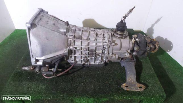 1701015 Caixa velocidades manual LADA NIVA Closed Off-Road Vehicle (2121, 2131) 1700 i BA3 21214