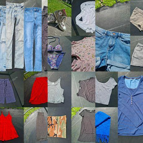 Zestaw ubrań rozmiar S/M