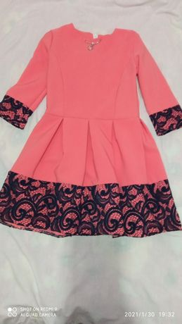 Прекрасне платтячко