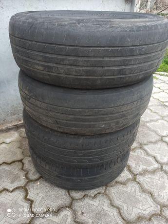 Комплект резины 205-65-15