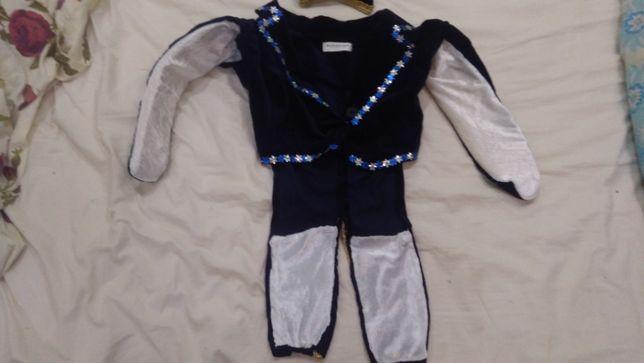 костюм пінгвіна прокат