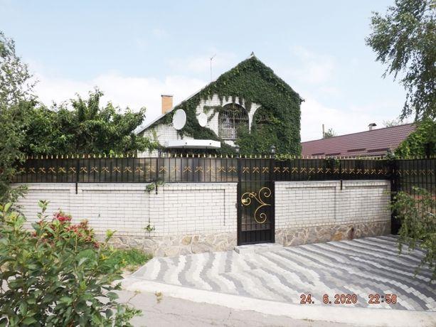 СРОЧНО!!! Продам загородный дом в Царичанке. Авторский проект.