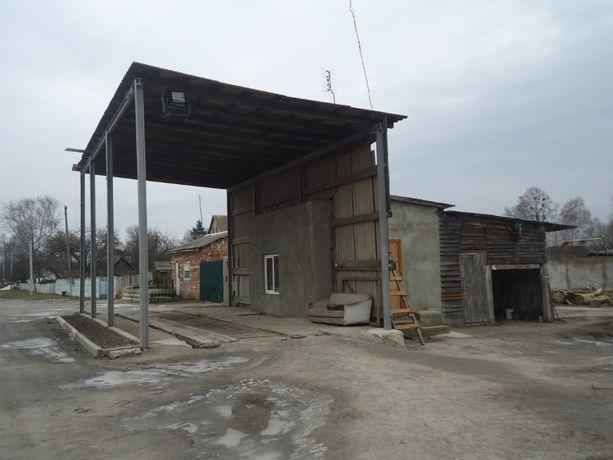 Ферма. Продам ферму для разведения КРС в Житомирской обл.